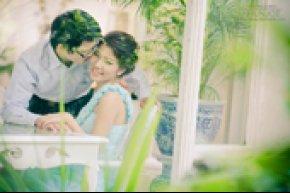 *-*-* Pre-wedding สวย หวาน ในแบบลงตัว@Agalico *+*+*