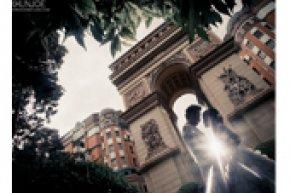 +*+ รวมผลงาน Pre-wedding แสงงาม ๆ @ฌ็องเซลิเซ่ *+*
