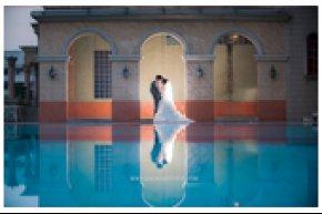 +*+* รวม Pre-wedding แสงสวย ๆ @ฌ็องเซลิเซ่ +*+*