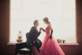 *๊+* Update ผลงาน prewedding indoor ใหม่ล่าสุด *+*