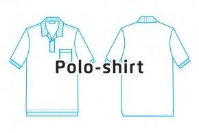 เสื้อโปโลใช้จักร