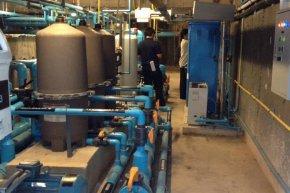 งานตรวจสอบระบบความปลอดภัยในระบบไฟฟ้าในโรงงานอุตสาหกรรม Electrical System Inspection