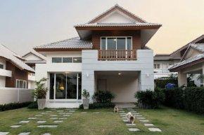 บ้านพักอาศัย 2 ชั้น
