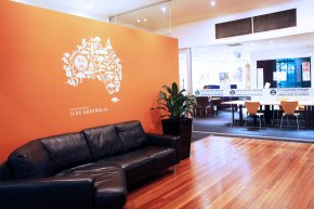 เรียนต่อออสเตรเลีย_เรียนภาษาที่ออสเตรเลีย_ILSC_Australia