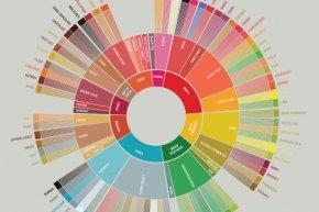 10 คำถามเกี่ยวกับ Coffee Taster's Flavor Wheel