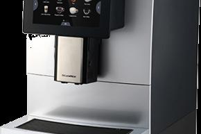 เครื่องชงกาแฟ ระบบอัตโนมัติ  Cafematic F11 Big Plus