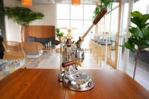 วิธีการแก้ไขปัญหาทั่วไป La Pavoni Espresso Lever machine