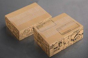 ควรมีจ่าหน้ากล่องไปรษณีย์และกล่องพัสดุมั๊ย