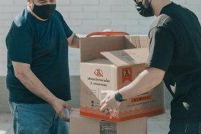ข้อดีของกล่องบรรจุภัณฑ์ในการขนส่ง