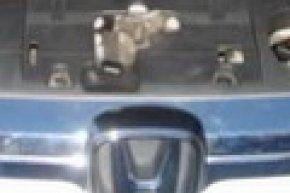 Honda New CRV 2.4