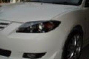 Mazda 3 กับชุดหัวฉีด VERSUS
