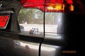 Mitsubishi Pajaro Sport V6 3.0 กับ EuropeGas