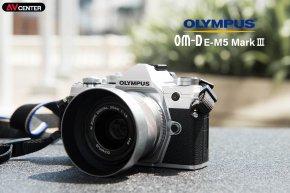 รีวิว Olympus EM5 III