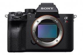 Sony เปิดตัว A7R IV Mirrorless Full Frame
