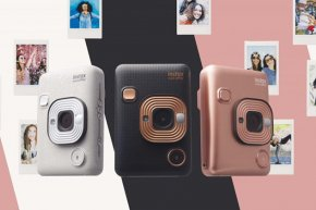 Fujifilm Instax mini LiPlay กล้องสุดอเนกประสงค์