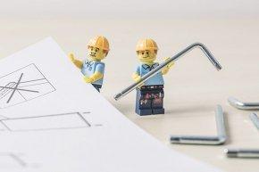 เลโก้...กับการพัฒนาศักยภาพส่วนบุคคล