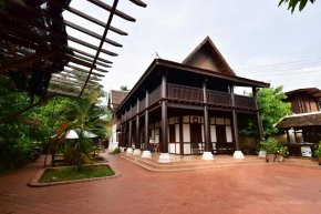 My Laos Home Hotel