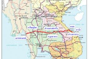 เส้นทาง (ถนน) การท่องเที่ยวและเศรษฐกิจอาเซียน