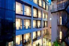 โรงแรมรัศมี พลาซ่า เวียงจันทน์ (Rashmi's Plaza Hotel Vientiane)