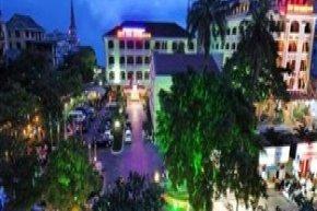 โรงแรมดุยตัน (Duy Tan Hotel)