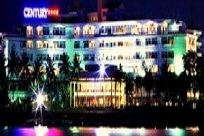 โรงแรมเซนทูรี่ริเวอร์ไซด์ เว้ (Century Riverside Hue Hotel)