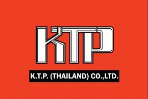 K.T.P. เตรียมพร้อมรับมือ Covid-19