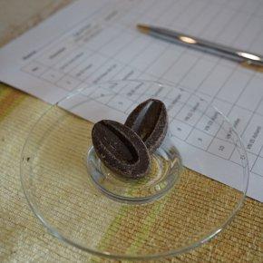 รีวิวช็อกโกแลตพรีเมียมโดยผู้เชี่ยวชาญด้านกาแฟ