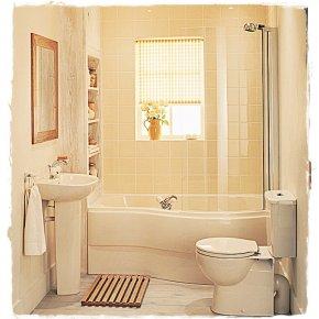 วิธีขับสลายปราณร้ายในห้องน้ำ 9 ทิศ