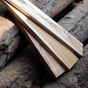 ชื่อเรียกไม้สัก(ตามท้องตลาด)แยกตามอายุของไม้
