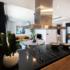 Kitchen Trends Are Here to Stay