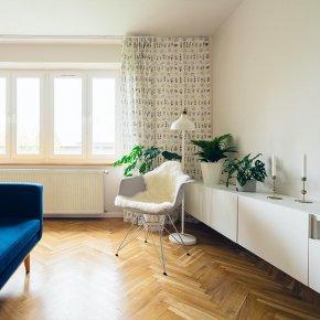 minimal room style