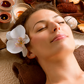What does massage therapy mean?
