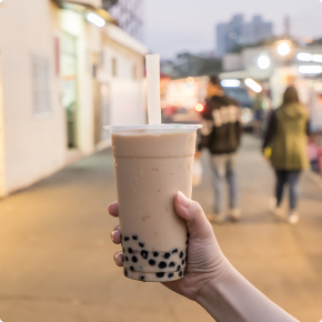 How bubble tea, or boba, went global