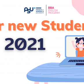 For new Student 2021