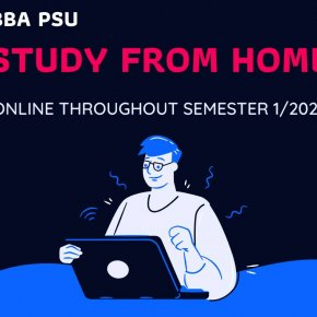 BBA IS NOW STUDY 100% FROM HOME