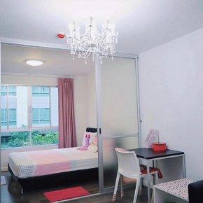 EHL - 213233 dCondo Campus Resort Bangna (ดีคอนโด แคมปัส รีสอร์ท บางนา)