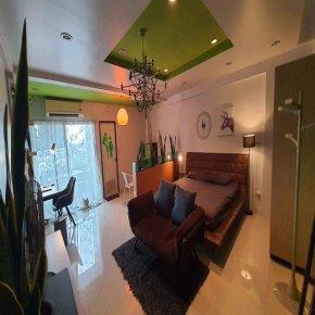 EHL - 213255 Busarin Condominium (บุษรินทร์ คอนโดมิเนียม)
