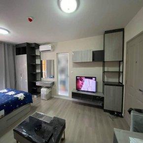 EHL - 213290 Dcondo Campus Resort Dome Rangsit