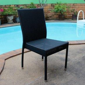 การเลือกซื้อเก้าอี้ Outdoos ที่ทำด้วยหวายเทียม