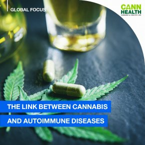 The Link Between Cannabis And Autoimmune Diseases