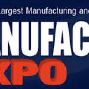 ขอเรียนเชิญลูกค้าเยี่ยมชมบูท บริษัท TEMTON ในงาน Manufacturing Expo 2016