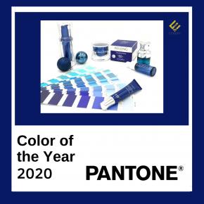 จับเทรนด์สีแห่งปี PANTONE 2020 Classic Blue กับบรรจุภัณฑ์สวยๆ