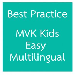 MVK Kids Easy Multilingual