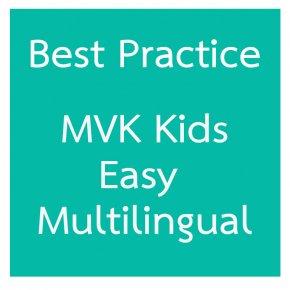 MVK Kids Easy Multilingual