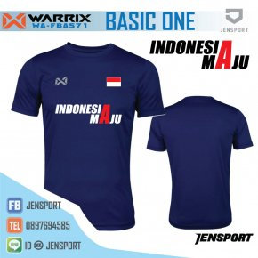 indonesia maju Warrix WA-FBA571 BASIC