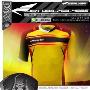 เสื้อ ZEALVER SPORT ZEV A5003
