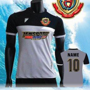 เสื้อฟุตบอล PEGAN รุ่น 10-17028 SAMURAI