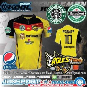 ทีม eagle pheonix KOOL SPORT