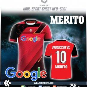 KOOL SPORT KFB SD-01 ทีม Google Merito