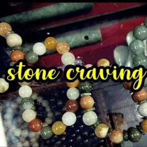 Pick A Craft Channel - Stone Carvings